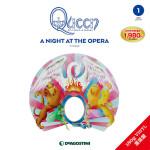 【デアゴスティーニ盤で聴くQUEEN】1枚目:持ってて損無し「A Night at the Opera」