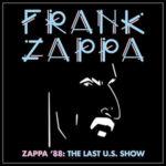 "<span class=""title"">1988年のフランク・ザッパ〜アメリカ大統領選と併走した世界最高のロック・バンド・ツアー〜</span>"